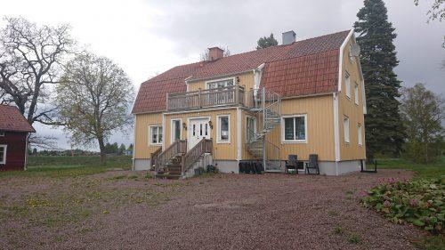 Om huset